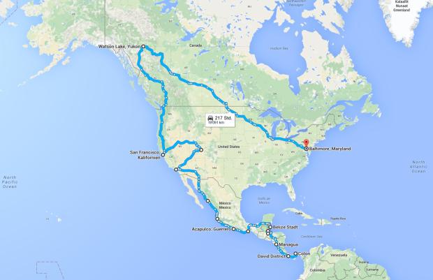 Reiseroute_Karte