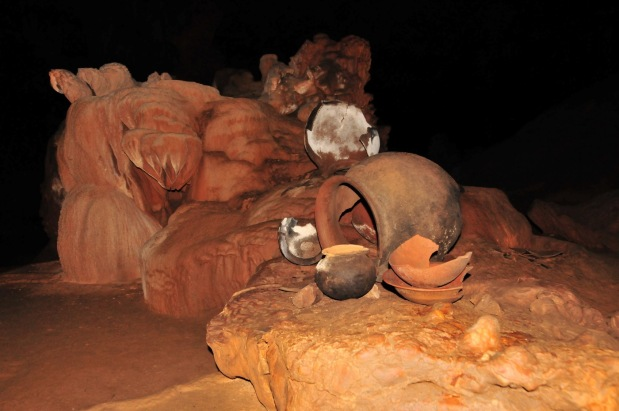 Actun Tunichl Muknal cave tour