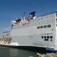 die Baja Ferries