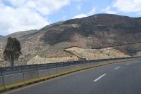 die Grenze zwischen Mexiko und der USA