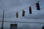 Strassenlampen einmal anders