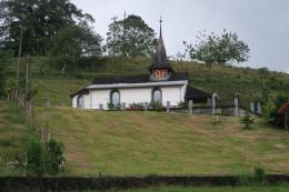 und eine schöne Kapelle