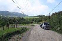 unterwegs nach Monteverde