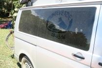 so können wir sogar das Logo der Käserei von Monteverde zeichnen