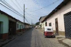 Gracias ist ein ruhiges und überschauliches Städtchen