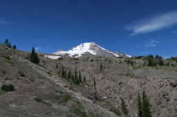 der Mount Hood