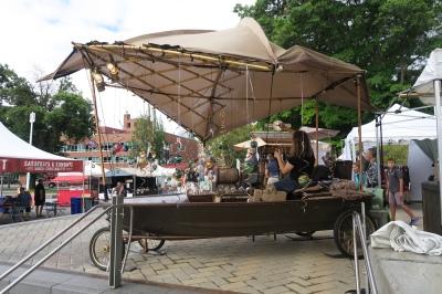 der schöne Handwerkermarkt