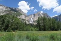 einer der grössten Wasserfälle der Welt