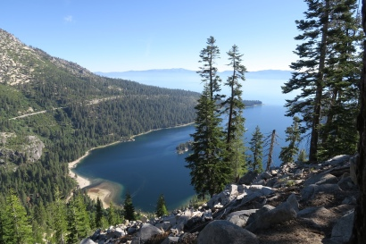 der Lake Tahoe