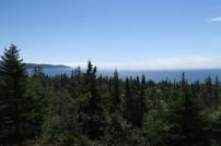 der riesige Lake Superior