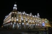 Ein schönes Hotel mitten in Havanna