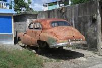eE gibt auch alte nicht mehr so schöne Autos